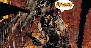 Gunhawks #1 Review