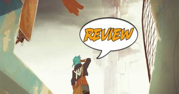 High Level #1 Review