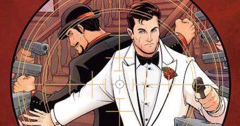 James Bond 007 #4