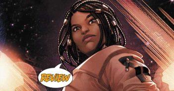Naomi #2 Review