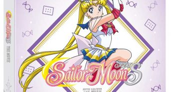 Sailor Moon Supers: The Movie