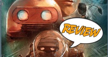 The Sequels #1 Review