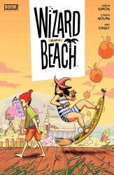 Wizard Beach #3
