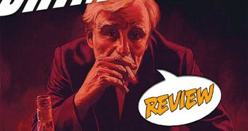 Criminal #2 Review