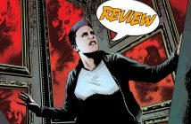 Devil Within #3 Review