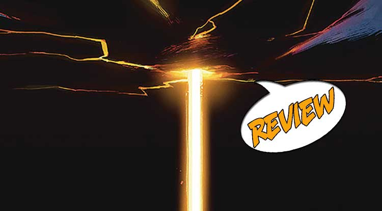 Outpost Zero #7 Review