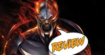 Project Superpowers #6 Review