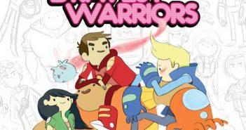 Art of Bravest Warriors