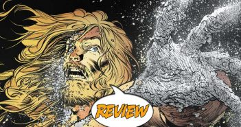 Aquaman #46 Review