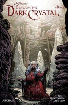 Jim Henson's Beneath the Dark Crystal *