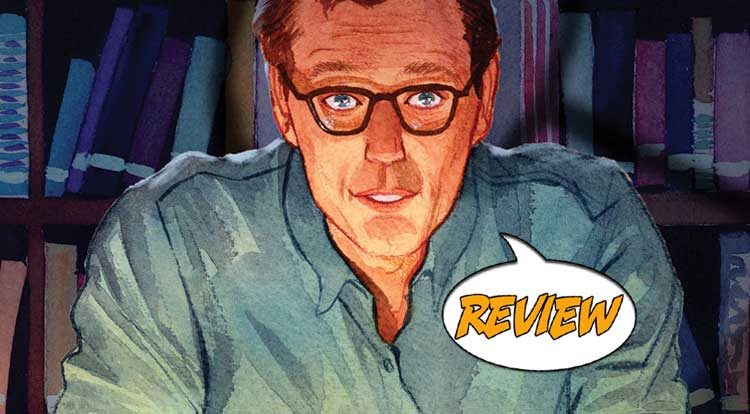 Buffy The Vampire Slayer #3 Review