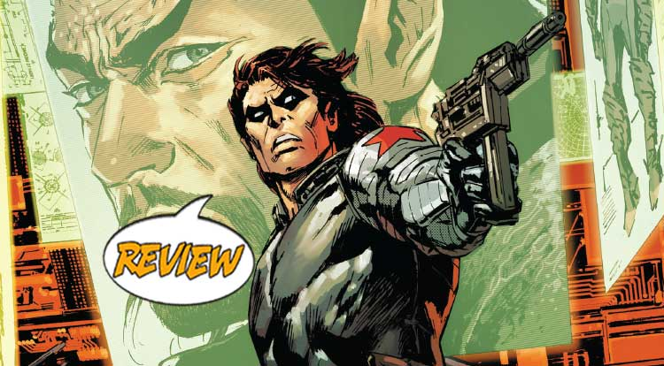 Invaders #3 Review