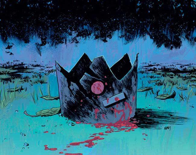 Jughead: The Hunger #13