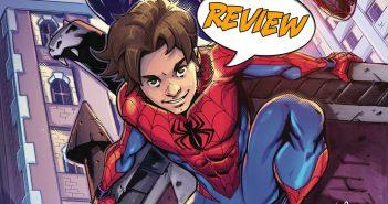 Marvel Action: Spider-Man #2