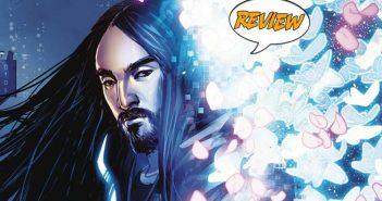 Neon Future #1 Review