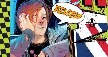 Punks Not Dead: London Calling #1 Review