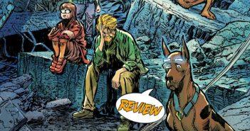 Scooby Apocalypse #35