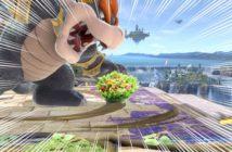 Super Smash Bros. Ultimate Diet