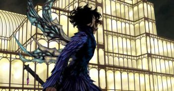 Sparrowhawk #5