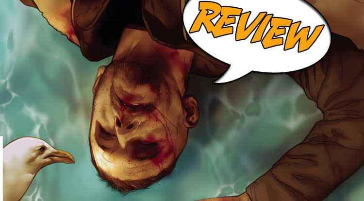 American Carnage #5 Review