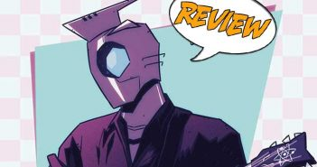 Atomic Robo and the Dawn of a New Era #3 Review