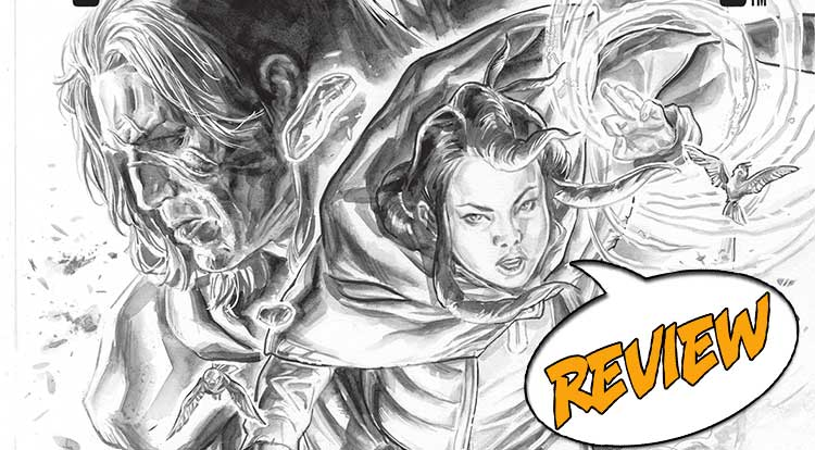 Incursion #2 Review