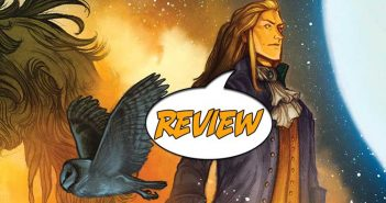 Jim Henson's Labyrinth: Coronation #11 Review