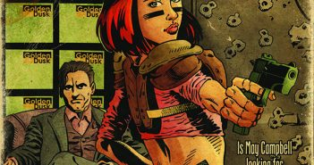 Amigo Comics for May 2019
