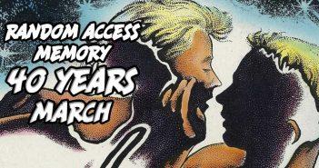 Random Access Memory March 2019