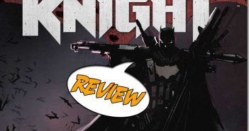 The Grim Knight #1 Review