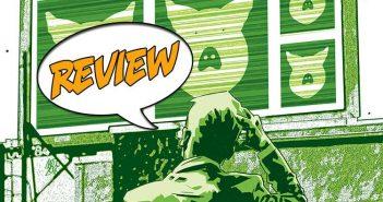 Wyrd #2 Review