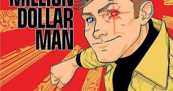 Six Million Dollar Man #2