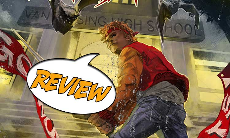 The Sequels #3 Review