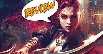 Hellchild: Blood Money #1 Review