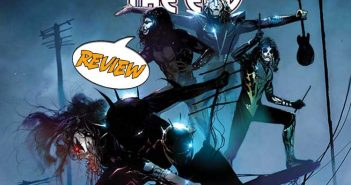 KISS: The End #1 Review
