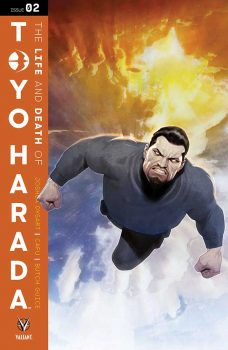 The Life and Death of Toyo Harada #2