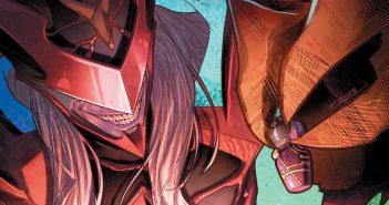 Mighty Morphin Power Rangers #38