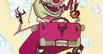 Invader ZIM #42