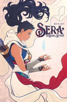 Sera and the Royal Stars