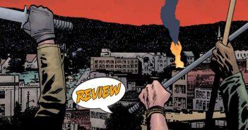Walking Dead #190 Review