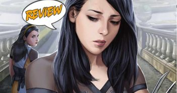 X-23 #11 Review