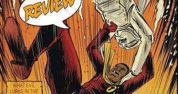 Black Hammer '45 #2 Review