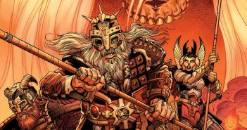 Ragnarok: The Breaking of Helheim