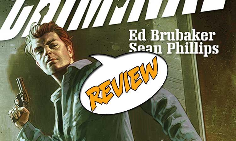 Criminal #4 Review