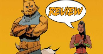 Fairlady #1 Review