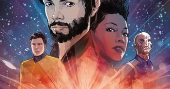 Star Trek:Discovery Aftermath