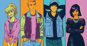 Archie Comics #704
