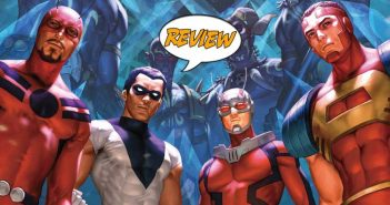 Giant-Man #1 Review