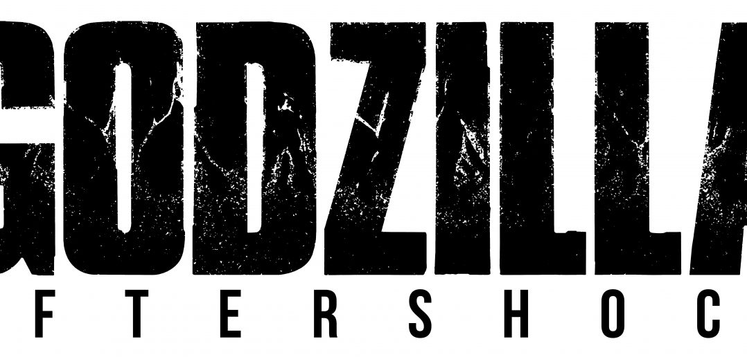 Godzilla Aftershock Arrives In Comic Stores Today Major