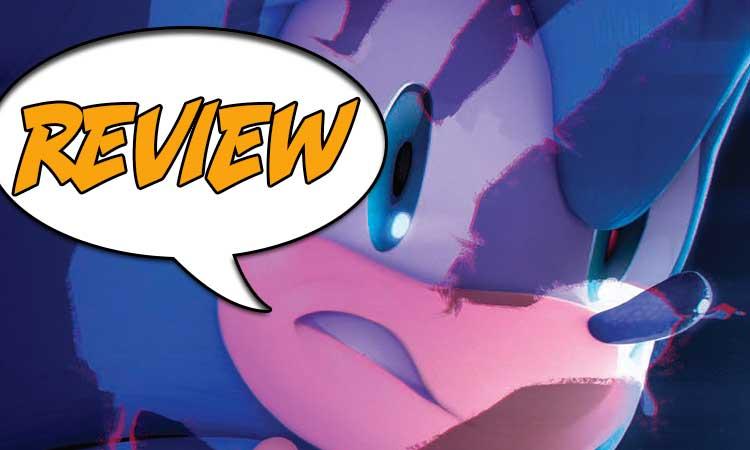 Sonic The Hedgehog 16 Review Major Spoilers Comic Book Reviews